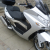 Kymco 500 Xciting